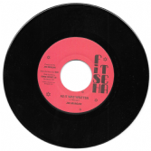 Joe Morgan - As It Was Written / version (Fish Tea / DKR) 7""